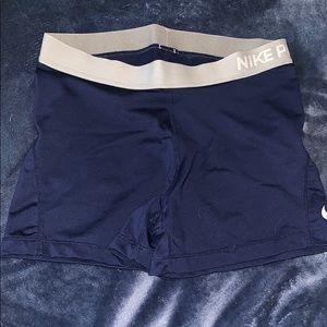 Nike Pro Spandex. Dri-Fit